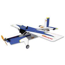 Hacker Model Pilatus Turbo Porter XF (Blue) ARF Kit