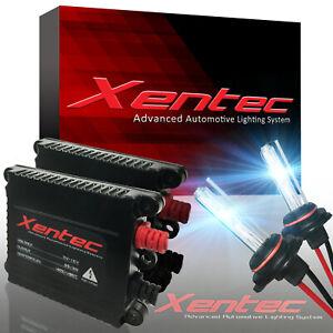 Xentec Xenon Light 55W HID Conversion Kit H4 H11 9005 9006 9007 5202 H13 880