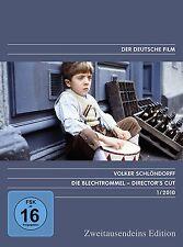 Die Blechtrommel - Director's Cut - Zweitausendeins Edition Deutscher Film 1/201