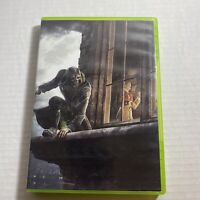 Dishonored (Microsoft Xbox 360, 2012) Complete Video Game Free Shipping