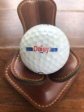 Logo Golf Ball Daisy