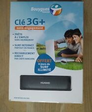 Clé 3G+USB-Huawei E1552(Bouygues)