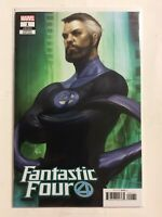 Fantastic Four #1 Artgerm Variant Set -  Thing, Human Torch, Invisible Woman