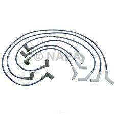 Spark Plug Wire Set NAPA/BELDEN-BEL 700156 fits 2001 Ford Mustang 3.8L-V6