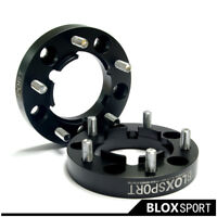 For Toyota PCD5X150 Special Hub Wheel Spacers for LC70 LC100 (4x 30MM 1.25 Inch)