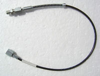 Pneumatic Charging Filling Hose for Pre Charged Airguns Anti-Kink guard and Stud