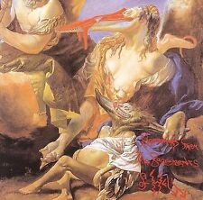 Killing Joke - Hosannas from the Basements of Hell (NEW CD, 2006, Cooking Vinyl)