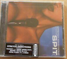 Stretch Armstrong - Spit - CD neu & OVP