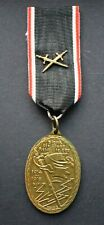 Original German WW1 medals x 2 - Honour Cross & Kyffhauserbund combatant