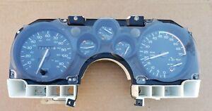 1985 1987 1988 1989 Chevy Camaro Speedometer Tach Gauge Cluster 115 MPH  V8 TPI