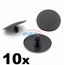 10x Capot isolation CLIPS compatible NISSAN QASHQAI - 6584640f00