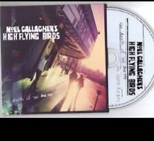 NOEL GALLAGHER - OASIS - THE DEATH OF YOU AND ME  - SINGLE CD - RARE !!!