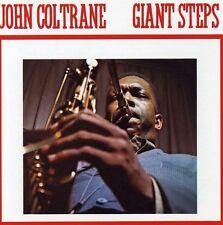 John Coltrane, Red Garland - Giant Steps [New CD]