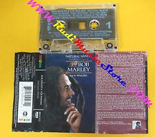 MC BOB MARLEY AND THE WAILERS Natural mystic 1995 TUFF GONG no cd lp dvd vhs