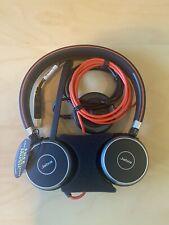 Jabra Evolve 40 UC Mono USB/3.5mm Professional Headset