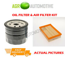Diesel service kit huile filtre à air pour ford fiesta 1.8 75 bhp 2000-02