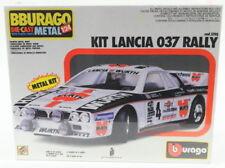 Voitures de rallye miniatures pour Lancia 1:24