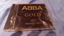 ABBA Gold: Greatest Hits by ABBA (CD, Dec-2003, Universal Distribution)