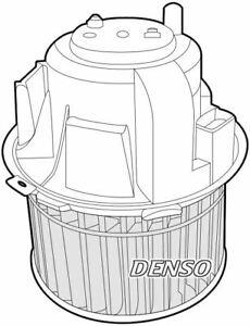 DENSO CABIN BLOWER FAN / MOTOR FOR A FORD TRANSIT BUS 3.2 147KW
