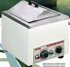 Serological Water Bath ( Thermostatic Water Bath )