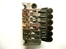 Schaller Double Locking Tremolo Chrome