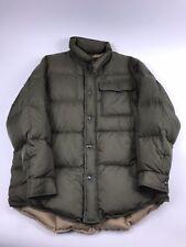 Ralph Lauren Polo Sport Down Jacket/coat Vintage Size Medium