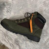 Timberland X Villa 6- Inch Waterproof Field Premium Boots Mens Size 9.5