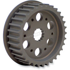 Baron Custom Accessories 31 Tooth Front Drive Pulley - BA-6521-RD