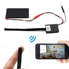 64GB Full HD Mini Knopf Kamera Überwachung Bewegung Alarm Schutz Haus Auto A300