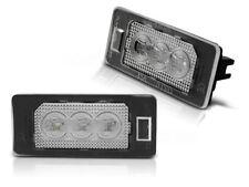 LED LUZ DE PLACA PRBM11 BMW E90 F30 F32 E39 E60 F10 X3 X5