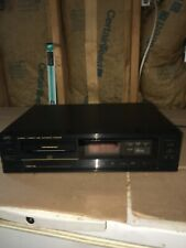 New listing Jvc Xl-M300 6 Disc Cd Player Automatic Changer Missing Magazine