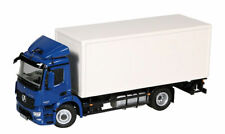 NZG 1/50 Mercedes-Benz Antos FH420S 4x2 Container Truck w/Lifting Plfm. #880-20