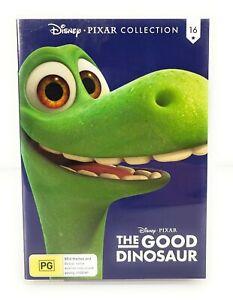 The Good Dinosaur (DVD, 2015) Disney Pixar Collection Region 4 Free Postage