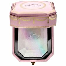 TOO FACED Diamond Light Multi-Use Highlighter Diamond Fire New in Box Authentic
