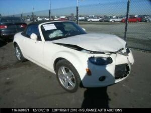 Passenger Corner/Park Light Fog-driving Fits 06-12 MAZDA MX-5 MIATA 149798
