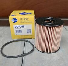 OIL FILTER FOR CITROEN BERLINGO C2 C3 C4 JUMPER FIAT DUCATO FORD MONDEO IV S-MAX