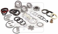 Ford T5 World Class Transmission Deluxe Rebuild Bearing & Seal Kit 92-02