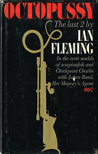 Octopussy by Ian Fleming!~