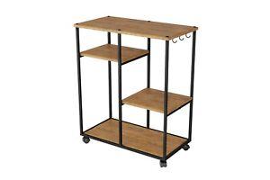California Furniture Console Table Westri American Oak