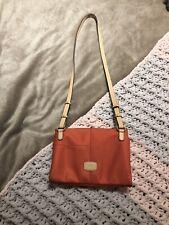 Ladies Coral Radley Messenger Bag