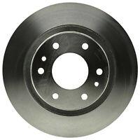 Frt Disc Brake Rotor ACDelco Advantage 18A1119A