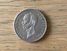 25 Cent 1849  Willem 2  Pr.