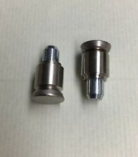 Southco 56-50-15 Spring Loaded Plungers Press In 2 Pcs