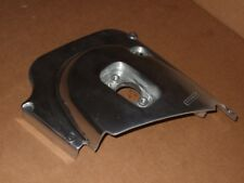 *KAWASAKI NOS - ENGINE SPROCKET COVER - KZ00 - 1974-78 - 14026-029-80