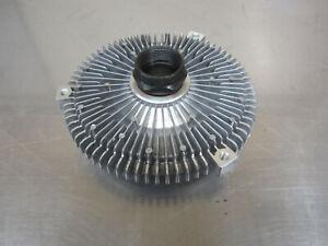 Koolman Fan Clutch for Mercedes C220 C230 SLK230 Quality Made 1112000422