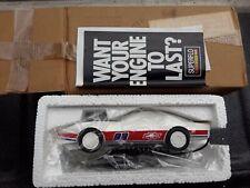 Vintage Dialfone Ltd Corvette Electronic phone Rc 33P Exxon New in Box!