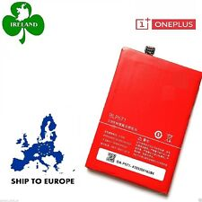For 1+1 OnePlus One Battery BLP571 3100mAh New Internal Replacement