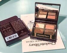charlotte tilbury luxury eyeshadow pallet dolce vita / The Bella Sophia Bnib