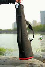 New 800mm Camera Bag Tools Bag Tripod Padded Bag Case For Manfrotto Tripod RED