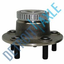 New Rear ABS Wheel Hub and Bearing Assembly for Breeze Cirrus Sebring Stratus